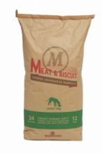 Meat&Biscuit Adult 14kg