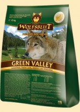Green Valley 15kg