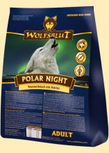 Polar Night 15kg